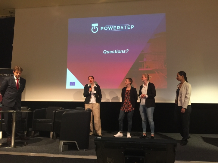 POWERSTEP final conference