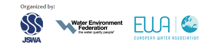 "6th EWA/JSWA/WEF Joint Conference ""Resilience of the Water Sector"""