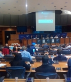 The untapped energy potential of wastewater – POWERSTEP participated in the MEP Water Group Public Session