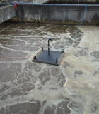 POWERSTEP case study shows ammonia membrane stripping of reject water can significantly reduce greenhouse gas emissions from wastewater treatment